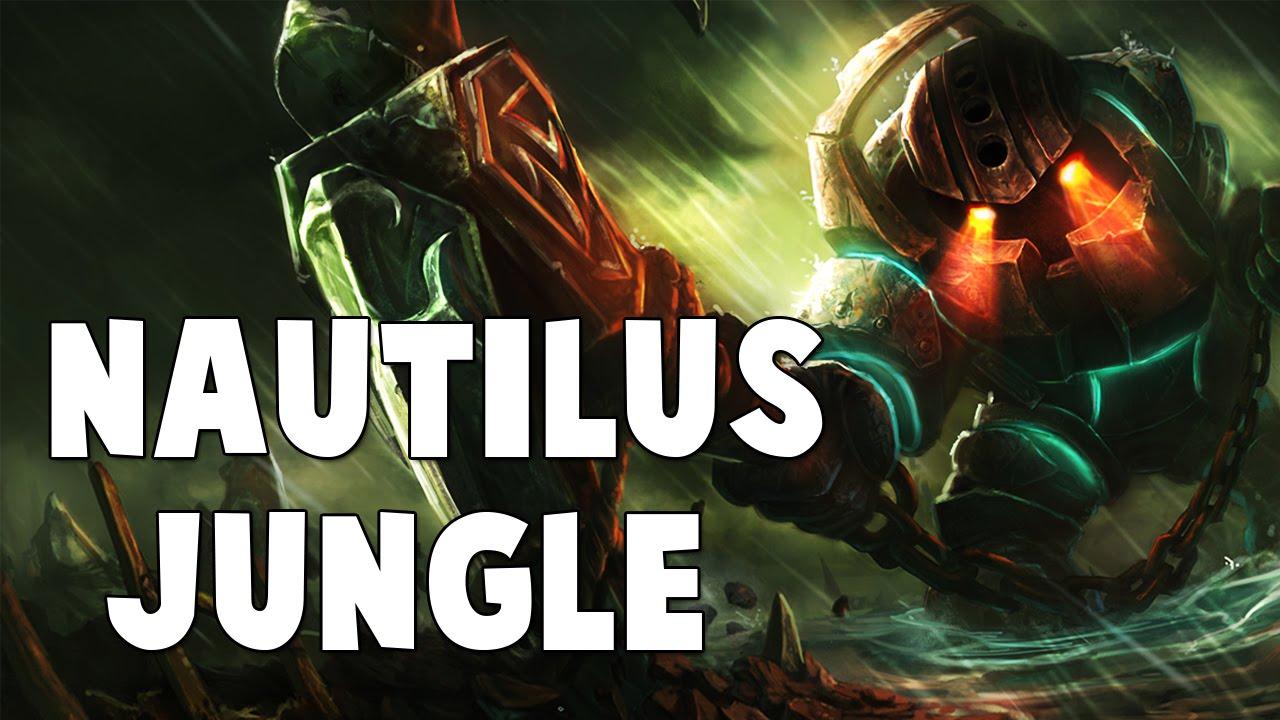 league of legend jungle guide