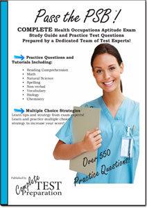 firefighter aptitude test study guide ontario
