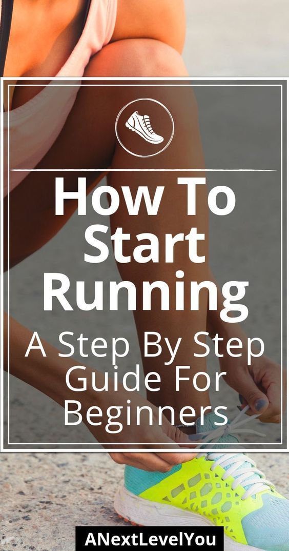 step by step guide to start a healthy active lifestyle
