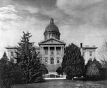 wisconsin state capitol guide and history