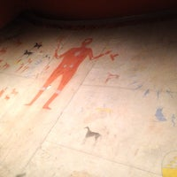 becoming a guide at the glenbow