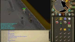 black knights fortress osrs guide