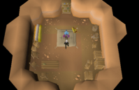 blue dragon osrs slayer guide
