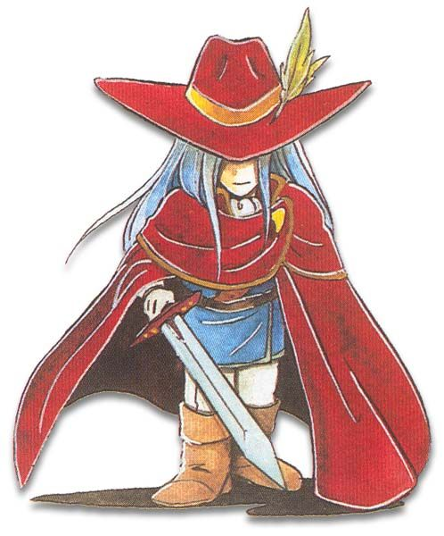 bravely default black mage guide