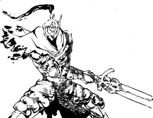 dark souls level up guide knight