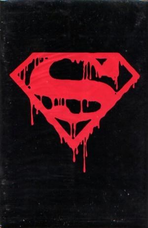 death of superman price guide