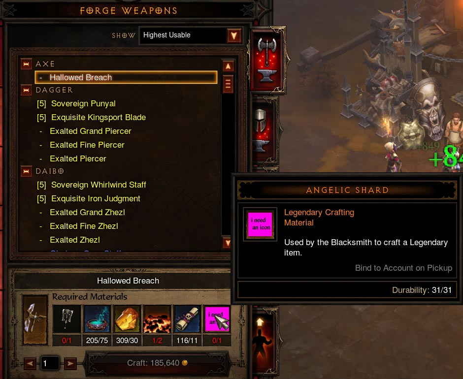 diablo 3 reaper of souls items guide