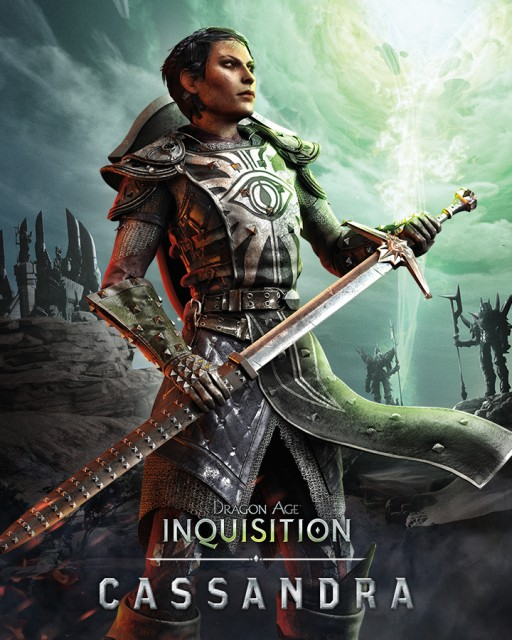 dragon age inquisition cassandra abilities guide