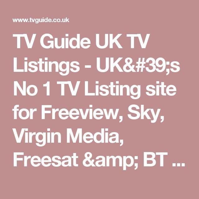 uk tv guide listings kodi