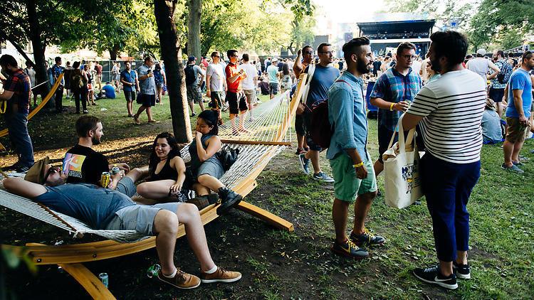 montreal summer festival guide 2017