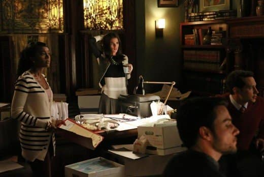 how to get away with a murderer online episode guide