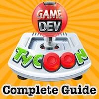 game dev tycoon guide list