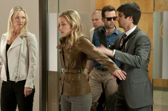 covert affairs season 3 episode guide synopsis