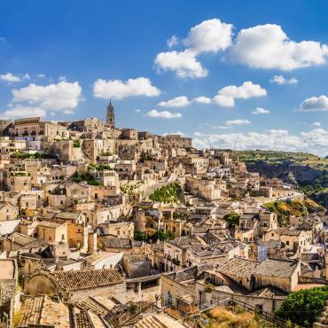 voyage avec guide en italie
