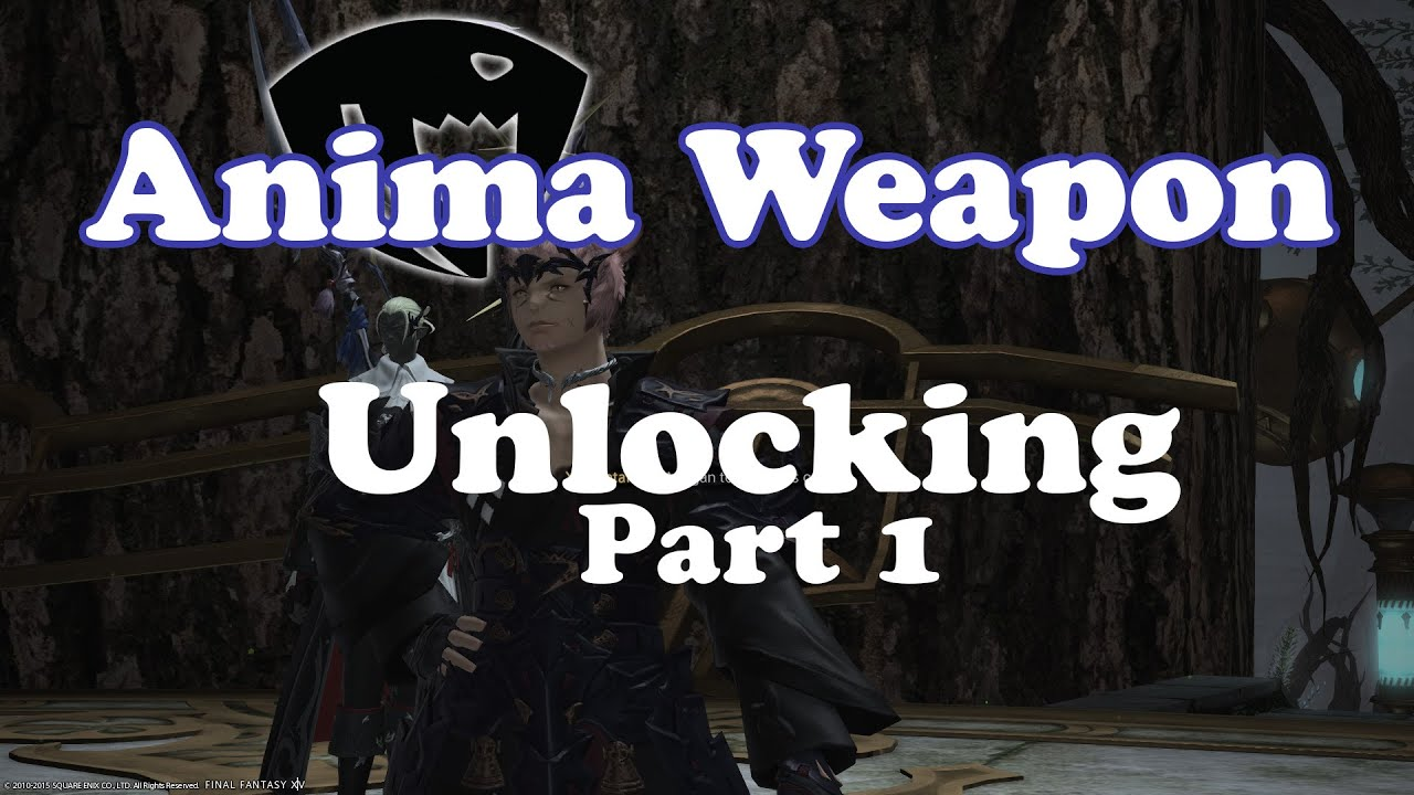 ffxiv warrior relic weapon guide
