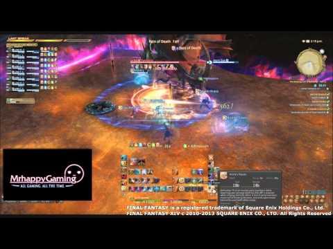 final fantasy 14 arr class guide