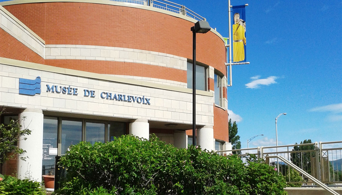 guide de vacance a charlevoix