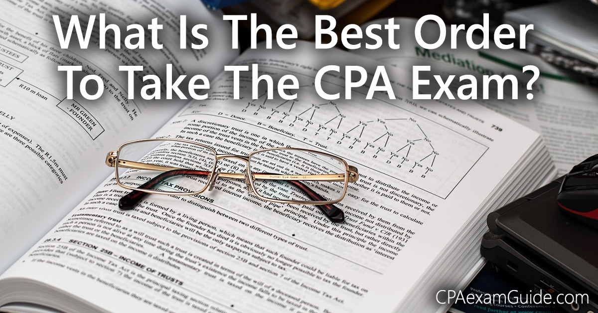 guide to take the cpa