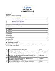 guided reading chapter 2 section 2 quizlet