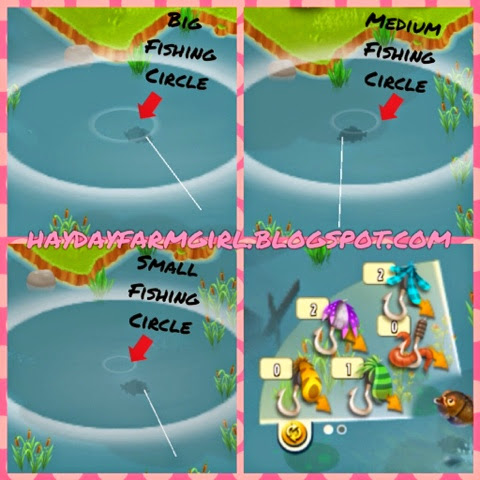 hay day fishing area guide