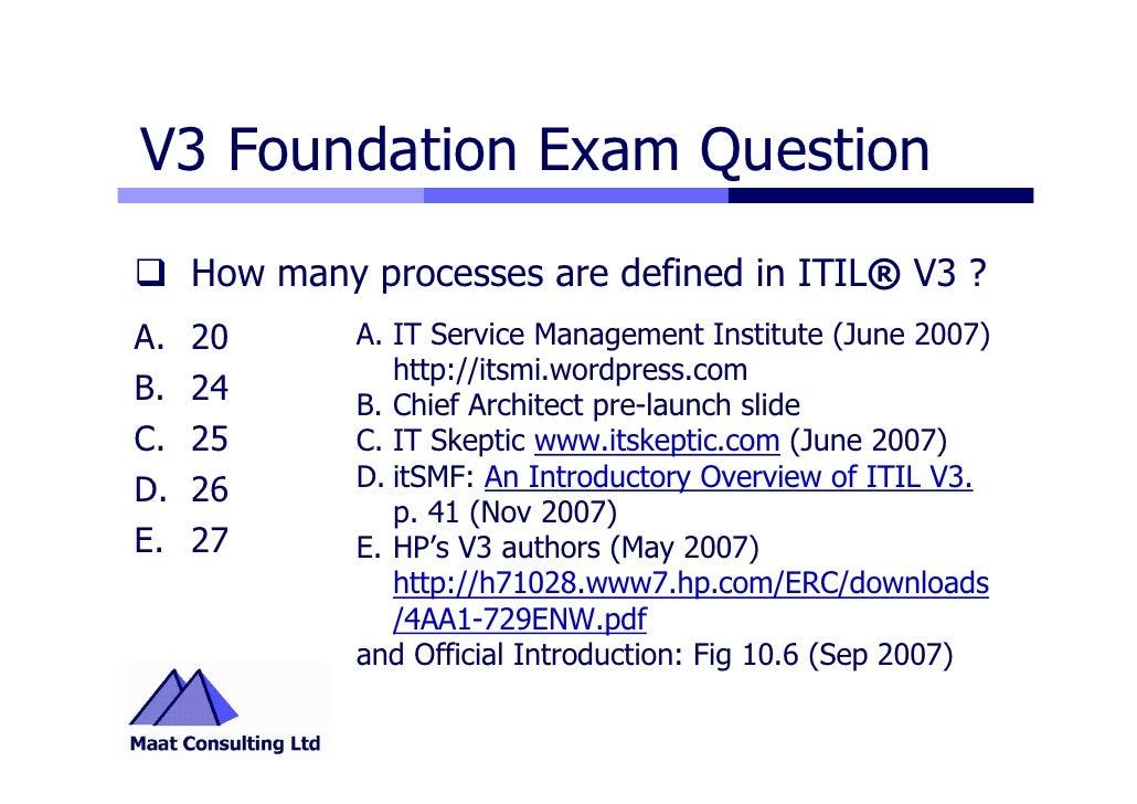 itil foundation exam study guide pdf 2015