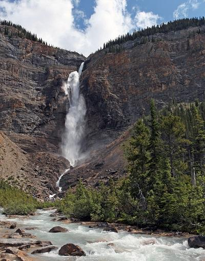 kootenay national park guided hikes