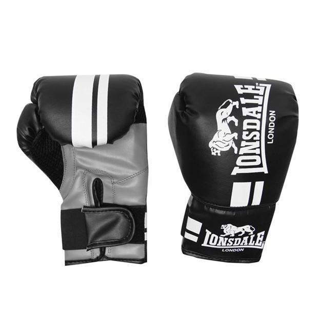 lonsdale boxing boots size guide