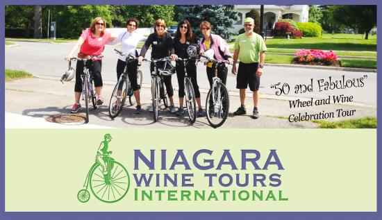 niagara wine tour guides tripadvisor