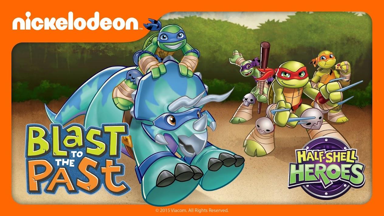ninja turtles episode guide 2015