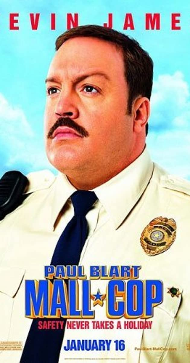 paul blart mall cop parents guide
