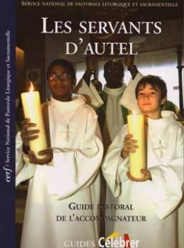 petit guide des fonctiuons liturgiques