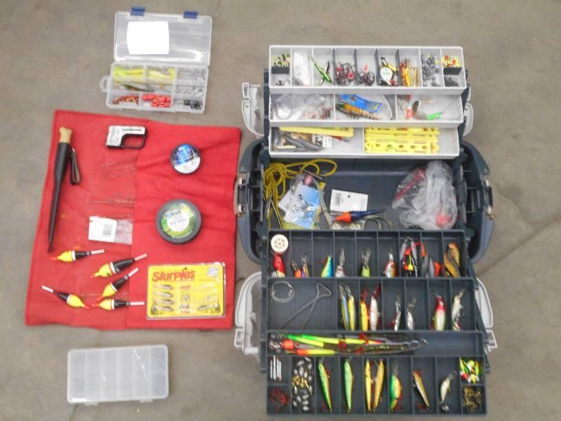 plano guide series rod holder