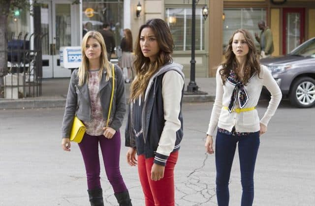 pretty little liars episode guide season 5 episode 12