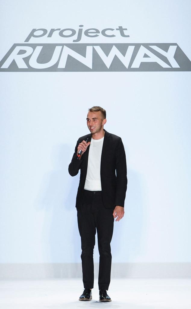 project runway tv guide uk