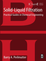 solid-liquid filtration practical guides in chemical engineering