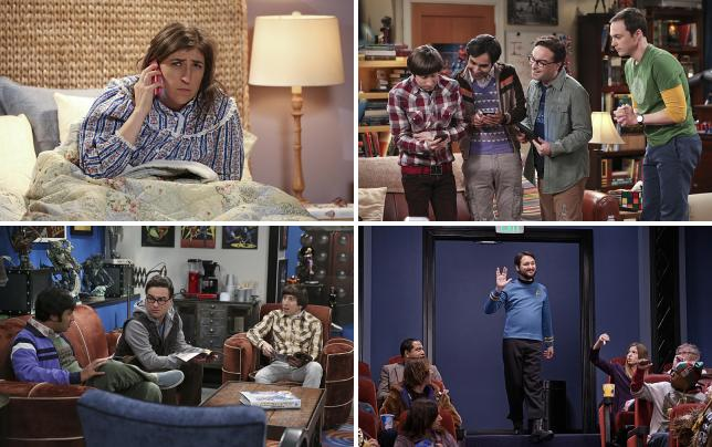 the big bang theory episode guide 2015