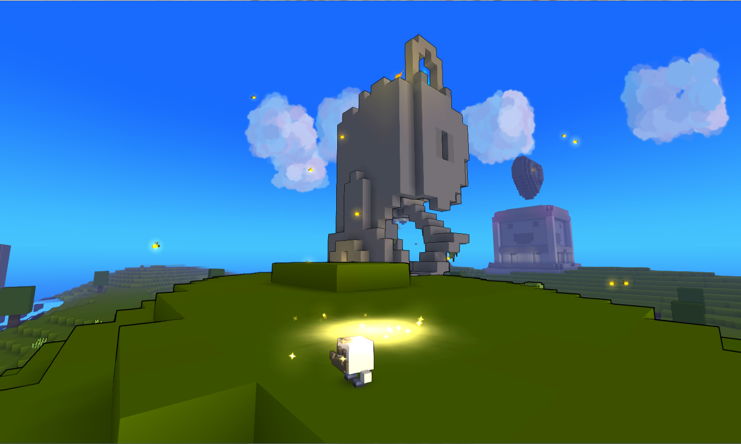 trove shadow tower ultra guide