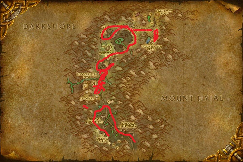 wow classic mining guide horde