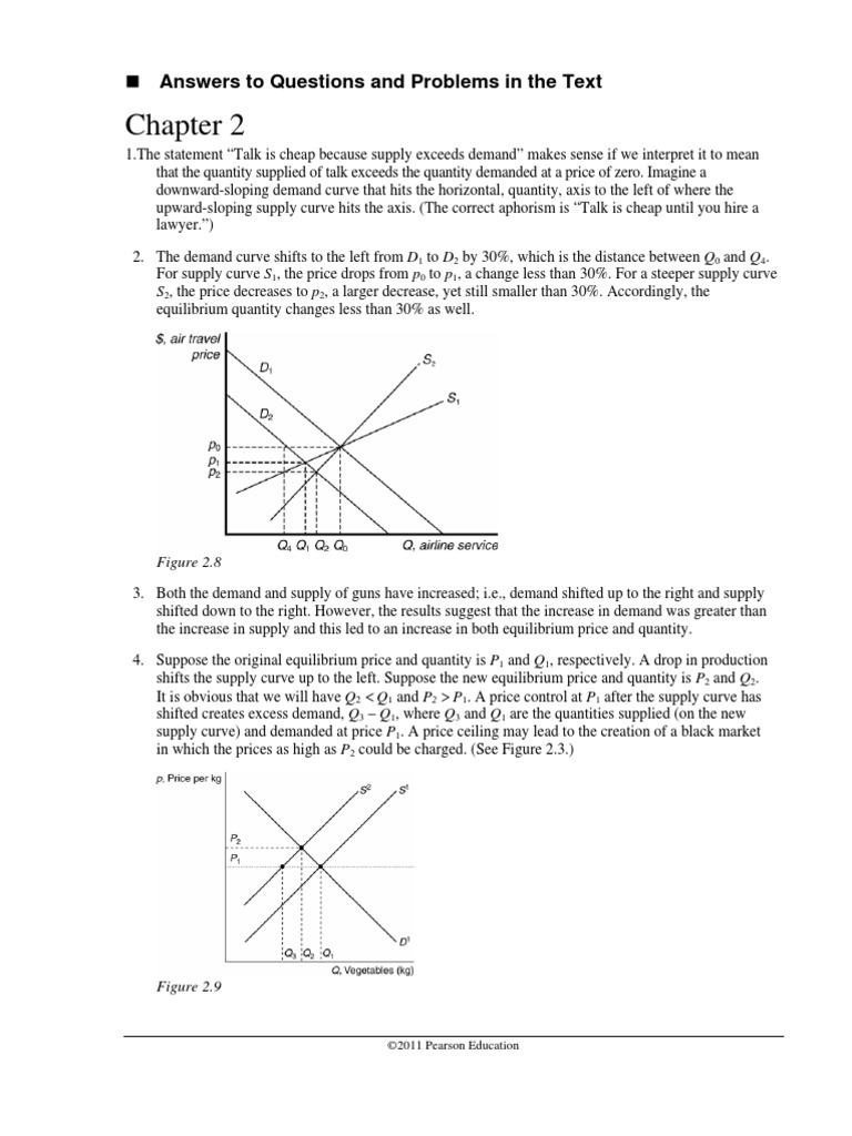 varian microeconomic analysis study guide