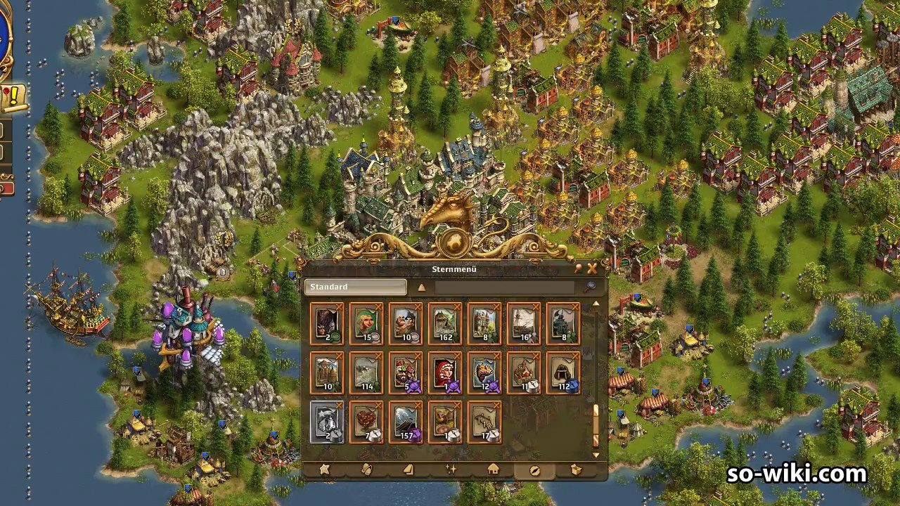 where do easter eggs come from guide settlers online