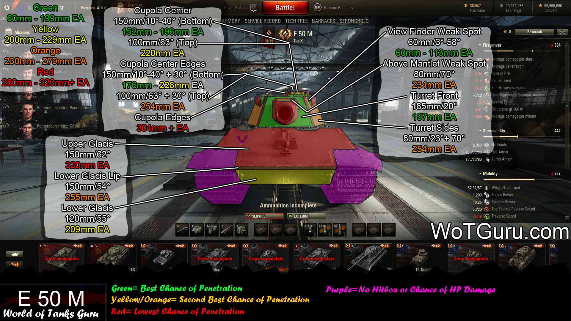 world of tanks at guide