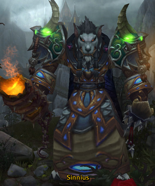 wow cata holy priest guide