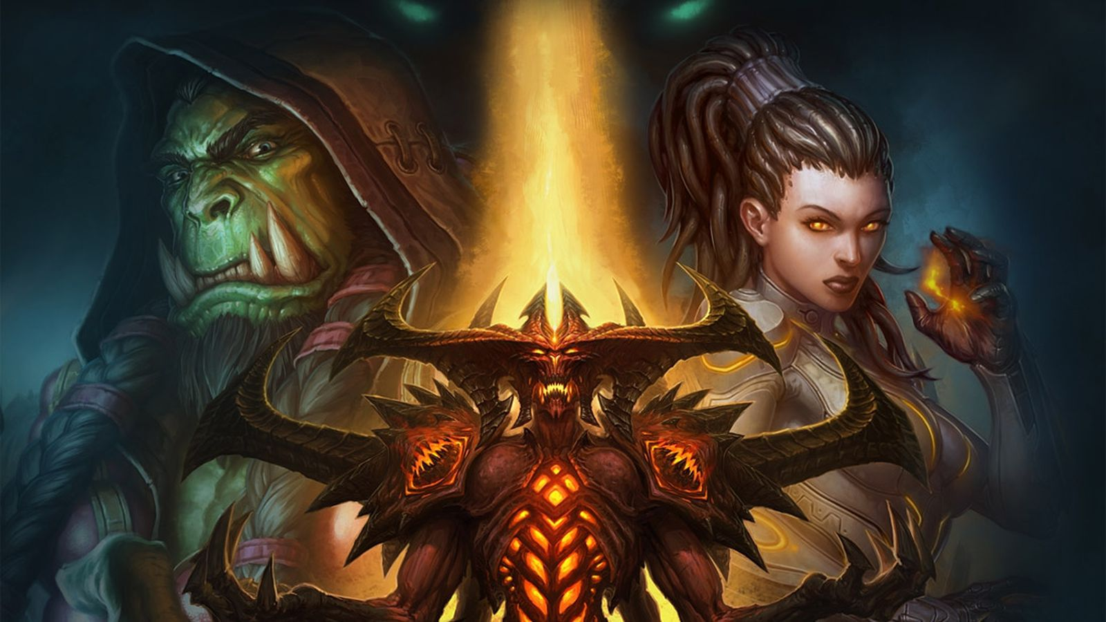 wow herald of the titans guide